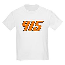 415 Kids T-Shirt