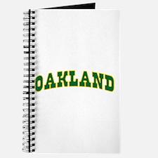 OAKLAND Journal