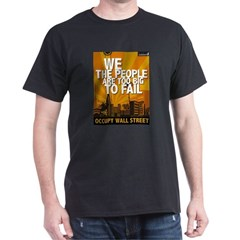 T-Shirt - We, The People