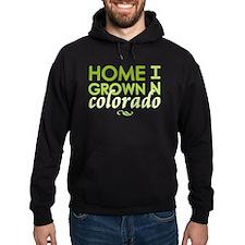 'Home Grown In Colorado' Hoodie