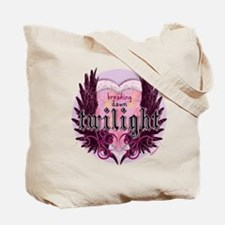 Must Have Breaking Dawn #5 by Twibaby Tote Bag