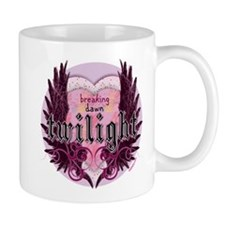 Must Have Breaking Dawn #5 by Twibaby Mug