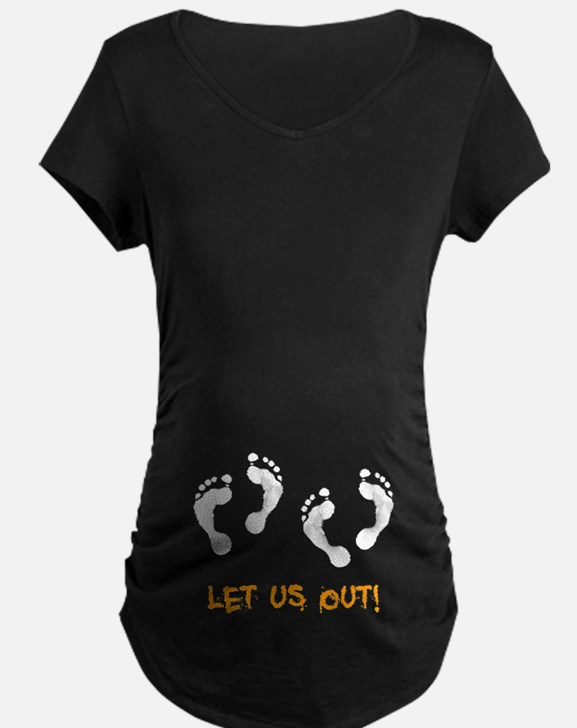 Let Us Out T-Shirt