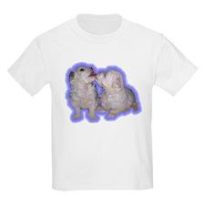 Puppy Kisses Kids T-Shirt