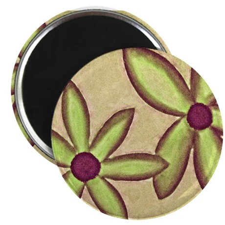 """The Sweet Pea Collection 2.25"""" Magnet (100 pack)"""