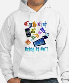 Cyber Monday-Bring It On!-2 Hoodie
