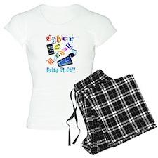 Cyber Monday-Bring It On!-2 Pajamas