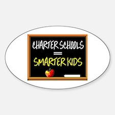 LEARN MORE Sticker (Oval 10 pk)