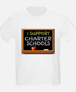 LEARN MORE T-Shirt