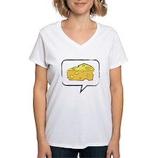 """WTD: Say """"CHEESE"""" Shirt"""