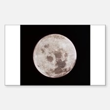 Moon Me Decal
