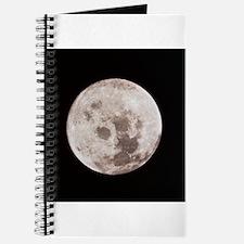 Moon Me Journal