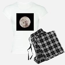 Moon Me Pajamas