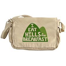 Hills Messenger Bag