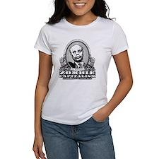 Zombie Capitalism Tee