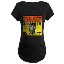 Zombie Bait Label T-Shirt