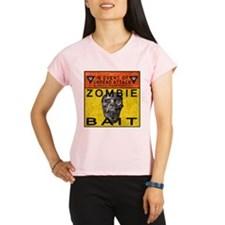 Zombie Bait Label Performance Dry T-Shirt