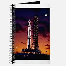 Warner Von Braun's Masterpiec Journal