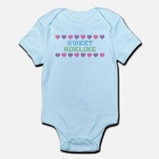 Sweet ADELINE Infant Bodysuit