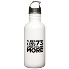 World's Most Awesome Lawyer Thermos®  Bottle (12oz)