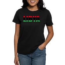 Libya Tee
