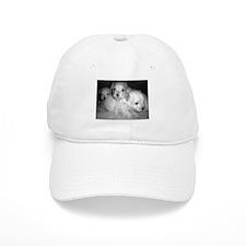 Puppy Baseball Cap