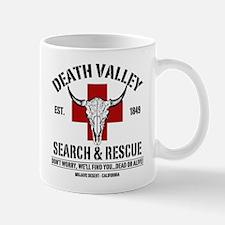 DEATH VALLEY SEARCH & RESCUE Mug