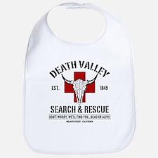 DEATH VALLEY SEARCH & RESCUE Bib