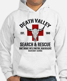 DEATH VALLEY SEARCH & RESCUE Hoodie