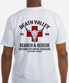 DEATH VALLEY SEARCH & RESCUE Shirt