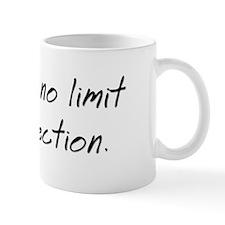 No Limit to Perfection Mug