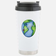 Global #OccupyTogether - Stainless Steel Travel Mu