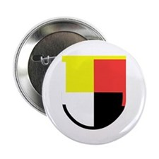 "Cute Special forces 2.25"" Button (100 pack)"