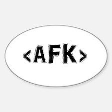 Unique Afk Decal