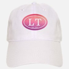 LT Lake Tahoe Sunset Baseball Baseball Cap