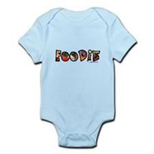 Foodie, food drink lover Onesie