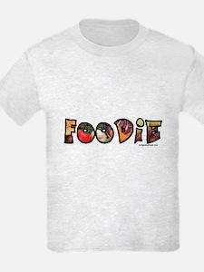 Foodie, food drink lover T-Shirt