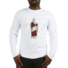 St. Matthew Long Sleeve T-Shirt