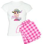 I Love My Meds Women's Light Pajamas