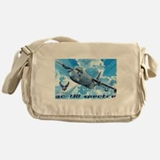 Air Force AC-130 gunship Messenger Bag