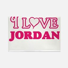 I love Jordan Magnets