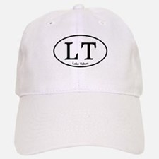 LT Lake Tahoe Baseball Baseball Cap