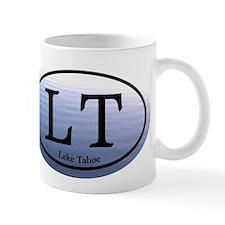 Lake Tahoe LT Blue Water Mug
