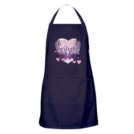 Must Have Breaking Dawn #6 by Twibaby Apron (dark)