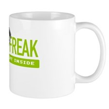 Tube Freak Mug