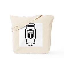 Tube Freak Tote Bag
