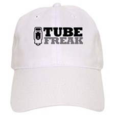 Tube Freak Baseball Cap
