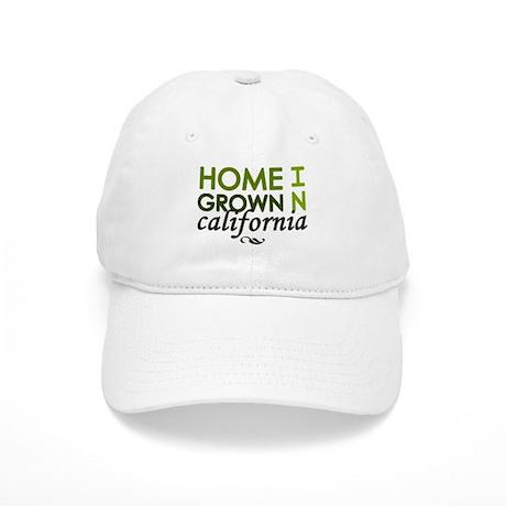 'California' Cap