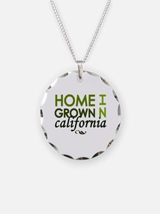 'California' Necklace