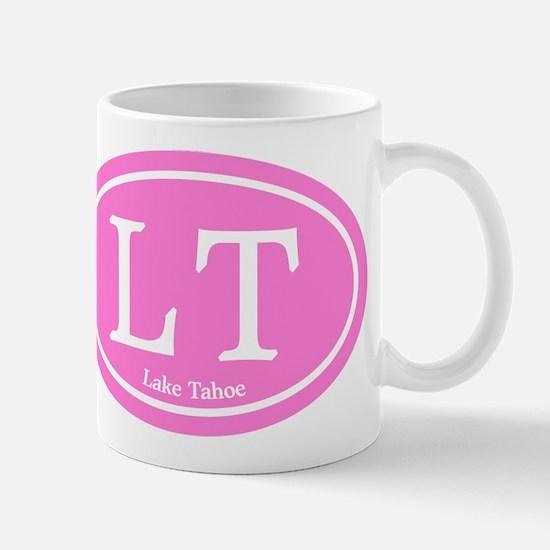 LT Lake Tahoe Mug